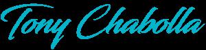Tony Chabolla